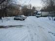 Екатеринбург, ул. Авангардная, 4: условия парковки возле дома