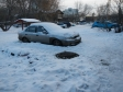 Екатеринбург, ул. Кировградская, 10: условия парковки возле дома