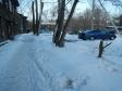 Екатеринбург, Kirovgradskaya st., 8: условия парковки возле дома