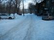 Екатеринбург, ул. Кировградская, 8А: условия парковки возле дома