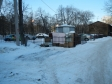 Екатеринбург, Kirovgradskaya st., 14: условия парковки возле дома
