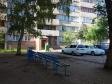 Тольятти, Primorsky blvd., 38: приподъездная территория дома