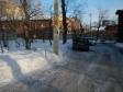 Екатеринбург, Avangardnaya st., 7: условия парковки возле дома