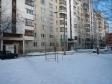 Екатеринбург, Krasnykh Bortsov st., 6: приподъездная территория дома