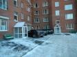 Екатеринбург, Kirovgradskaya st., 20: приподъездная территория дома