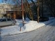 Екатеринбург, ул. Красных Борцов, 11: условия парковки возле дома