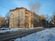 Екатеринбург, Krasnykh Bortsov st., 11: положение дома