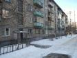 Екатеринбург, Il'icha st., 20А: приподъездная территория дома