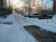 Екатеринбург, ул. Ильича, 20А: условия парковки возле дома