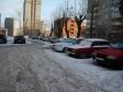 Екатеринбург, ул. Красных Борцов, 15: условия парковки возле дома