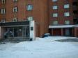Екатеринбург, ул. Ильича, 26: приподъездная территория дома