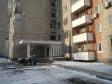Екатеринбург, Il'icha st., 33: приподъездная территория дома