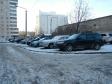 Екатеринбург, Il'icha st., 31: условия парковки возле дома