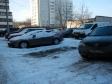 Екатеринбург, ул. Ильича, 29: условия парковки возле дома