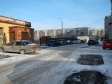 Екатеринбург, ул. Ильича, 27: условия парковки возле дома