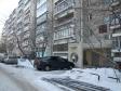 Екатеринбург, ул. Стахановская, 14: приподъездная территория дома
