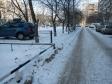 Екатеринбург, ул. Стахановская, 14: условия парковки возле дома