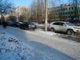 Екатеринбург, Kalinin st., 31: условия парковки возле дома