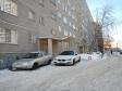 Екатеринбург, ул. Кировградская, 34: приподъездная территория дома