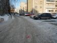 Екатеринбург, Kirovgradskaya st., 34: условия парковки возле дома