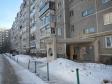 Екатеринбург, ул. Стахановская, 27: приподъездная территория дома