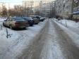 Екатеринбург, ул. Стахановская, 27: условия парковки возле дома