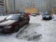 Екатеринбург, Kalinin st., 35: условия парковки возле дома