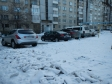 Екатеринбург, Industrii st., 24: условия парковки возле дома