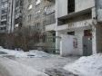Екатеринбург, Ordzhonikidze avenue., 16: приподъездная территория дома