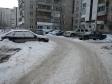 Екатеринбург, пр-кт. Орджоникидзе, 16: условия парковки возле дома