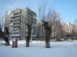 Екатеринбург, пр-кт. Орджоникидзе, 16: положение дома