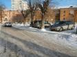 Екатеринбург, пр-кт. Орджоникидзе, 20: условия парковки возле дома