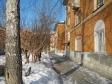 Екатеринбург, ул. Калинина, 53: приподъездная территория дома