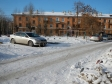 Екатеринбург, ул. Калинина, 53: условия парковки возле дома