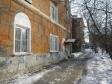 Екатеринбург, Kalinin st., 51: приподъездная территория дома
