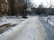 Екатеринбург, ул. Калинина, 51: условия парковки возле дома