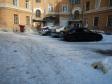 Екатеринбург, пр-кт. Орджоникидзе, 19: условия парковки возле дома