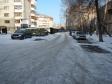 Екатеринбург, пр-кт. Орджоникидзе, 17: условия парковки возле дома