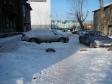 Екатеринбург, ул. Кировградская, 46: условия парковки возле дома