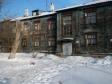 Екатеринбург, ул. 40 лет Октября, 33: приподъездная территория дома