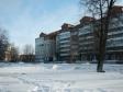 Екатеринбург, 40 let Oktyabrya st., 33: положение дома