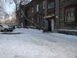 Екатеринбург, ул. 40 лет Октября, 35: приподъездная территория дома