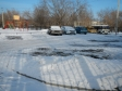 Екатеринбург, Kirovgradskaya st., 50: условия парковки возле дома