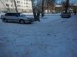 Екатеринбург, ул. 40 лет Октября, 39: условия парковки возле дома