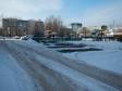 Екатеринбург, Kalinin st., 57: условия парковки возле дома