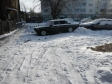 Екатеринбург, ул. Калинина, 59: условия парковки возле дома
