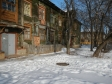 Екатеринбург, ул. Калинина, 61: приподъездная территория дома