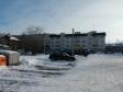 Екатеринбург, ул. Калинина, 61: условия парковки возле дома