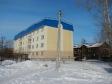 Екатеринбург, Lomonosov st., 10: положение дома