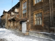 Екатеринбург, ул. Калинина, 63: приподъездная территория дома